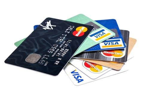 Credit Card With Picture