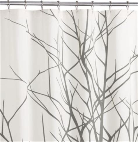 Nature Inspired Shower Curtains Savvy Housekeeping 187 Nature Inspired Shower Curtains