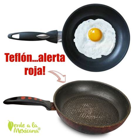 Teflon Happy tefl 243 n 161 alerta roja verde a la mexicana