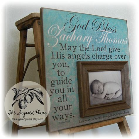 godson gifts baptism gift baptism gift from godparent by thesugaredplums