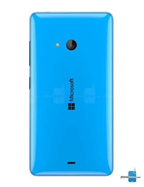 Microsoft Lumia 540 Di Malaysia microsoft lumia 540 dual specs