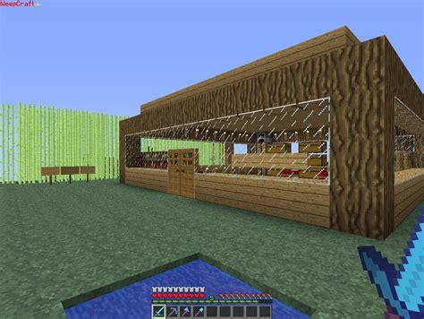 Cool House Blueprints Pc Survival House Devbest Com Community Of