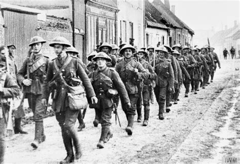 infantry section and platoon in battle 54th infantry brigade united kingdom wikipedia