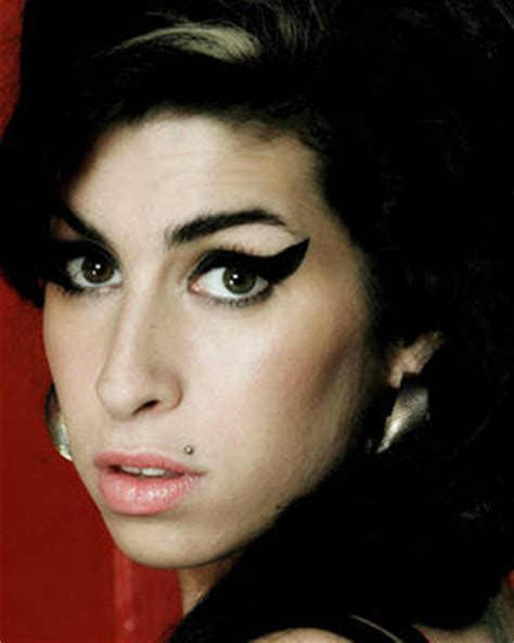 Winehouse May Quit To Be A by I May Flee Britain Daily