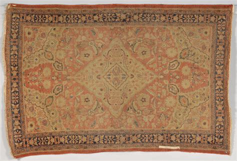 mission rugs lot 244 mission malayer rug late 19th c