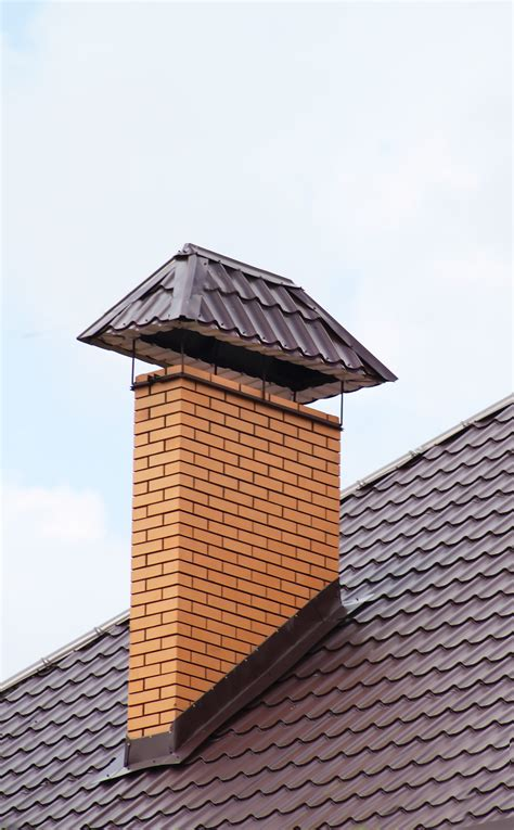 Fireplace Caps by Juniata Chimney Sweeps Provides Chimney And Fireplace