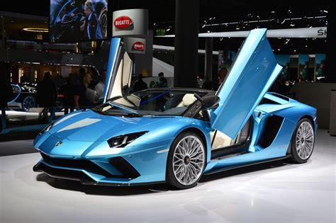 Lamborghini Aventador Inside by Lamborghini Aventador Inside Autos Post