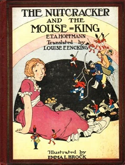 the nutcracker and the mouse king by ernst theodor amadeus hoffmann a scheiner l w r nightlight readings day 13 of christmas nightlight readings the nutcracker and the mouse king