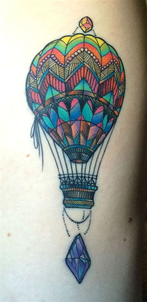 hot ink tattoo 17 best images about tribute air balloon ideas