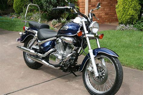Suzuki Intruder Lc 250 Suzuki Intruder 250