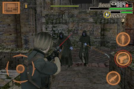 download game android residen evil 4 mod english version of resident evil 4 now available on