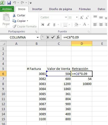 ejemplo de udf para el clculo de pago de impuesto a la renta de ejemplo de udf para el c 225 lculo de la retracci 243 n de una