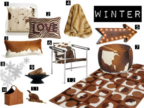 Cowhide Accessories - cowhide home decor decoholic