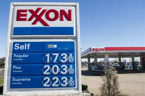 exxon mobil corporation exxonmobil the worst corporation in the world