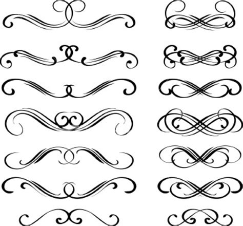 free scroll template printable scroll templates templates and printables on