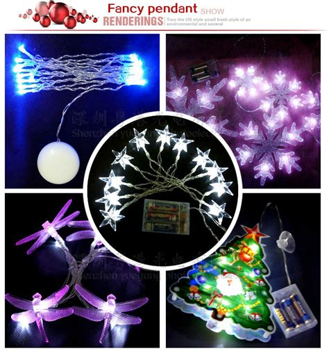 mini lights for decorating home decoration battery operated mini led lights for