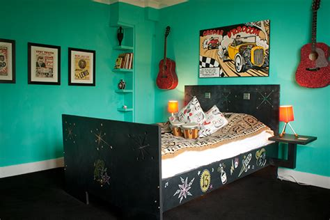 Interior Design Room Alice Volk Photography