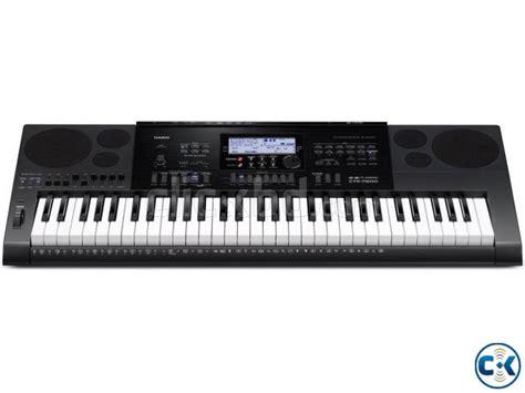 Keyboard Casio Ctk 7200 Terbaru casio ctk 7200 keyboard clickbd