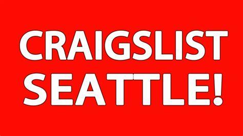 Washington Garage Sales by Craigslist Washington State Garage Sales