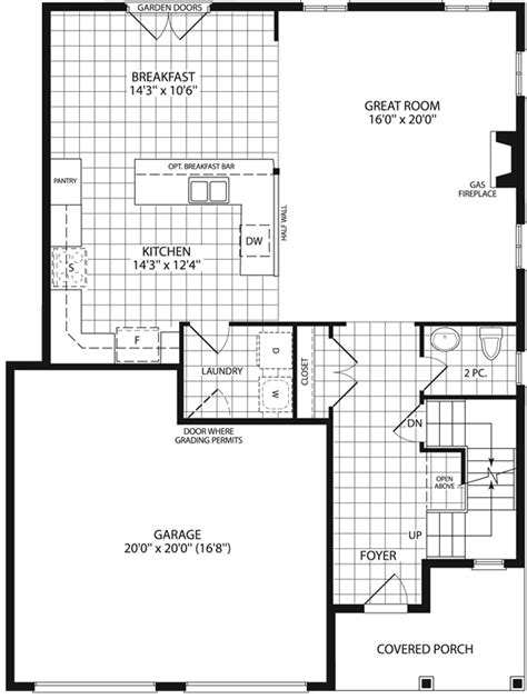 grandview homes floor plans meze