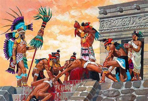 imagenes de templos aztecas el exterminio sagrado de la krypte 237 a espartana y el herem