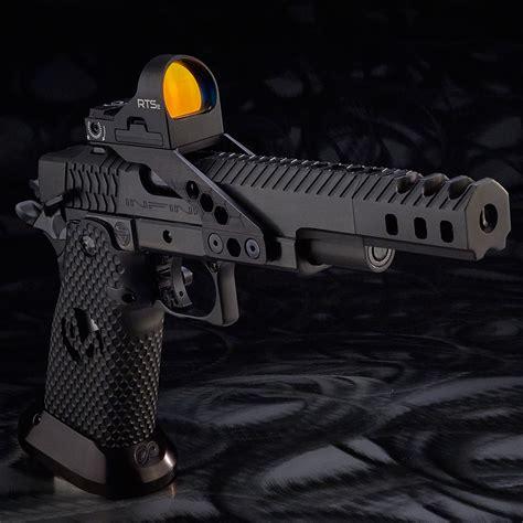 infiniti gunn infinity firearms