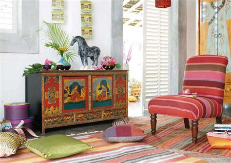 arredamento esotico colorare la casa con dettagli esotici arredica