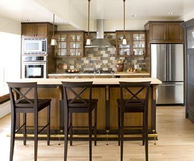 kompakte küchendesigns schmale k 252 chen interieurs 16 praktische vorschl 228 ge