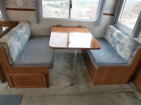 couch cers rv dining table bed outback 26 rs flagstaff wiring