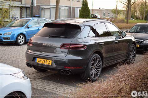 Porsche Macan Forum by Porsche Macan Forum View Single Post My17 Macan Images