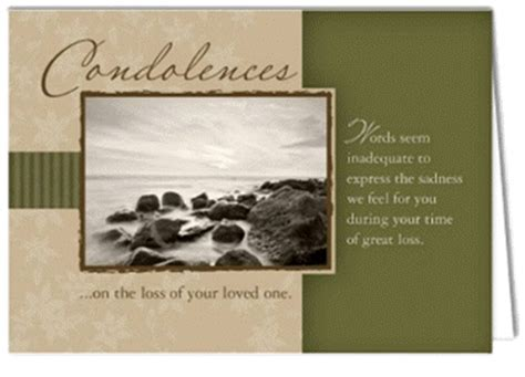 words for comforting a loss of loved one a buddhist quotes for condolences quotesgram