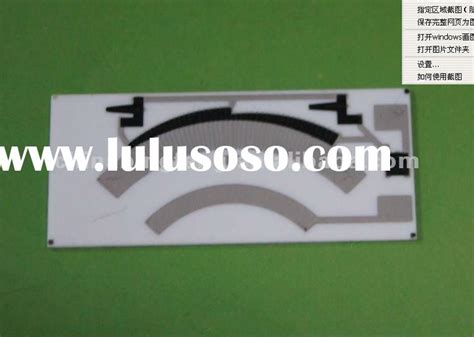 thick resistor for fuel tank level sensor for sale price china manufacturer supplier 1767556