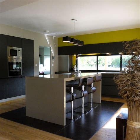 Cuisine Ouverte 10m2 by Cuisine Design 10m2