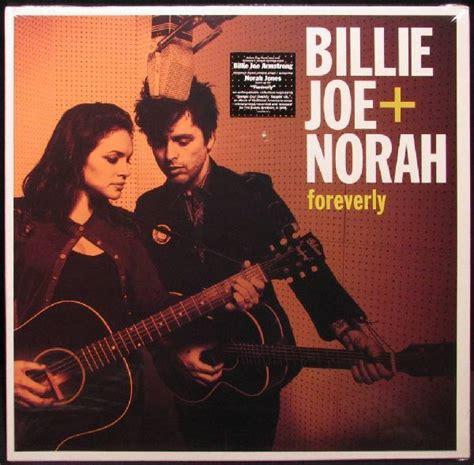 Cd Billie Joe Greenday Norah Jones Foreverly norah jones foreverly billie joe armstrong norah jones