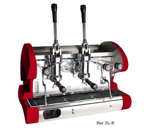 l or espresso machine la pavoni bar l espresso machine 2 or 3 group lever