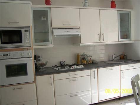 d馗oration cuisine blanche d 233 coration cuisine blanche