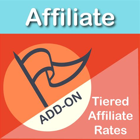 Affiliatewp Tiered Rates V1 1 affiliatewp plugin 183 tiered affiliate rates add on 5 v1 1