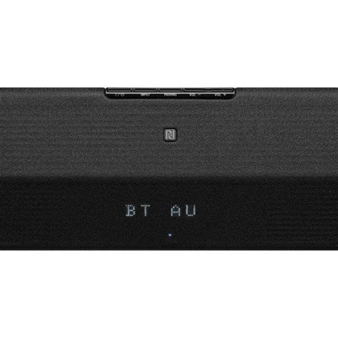 sony 2 1 channel 300 watt sound bar sound system with