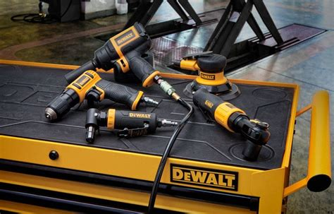 dewalt announces  air tool   industrial professionals tool rankcom