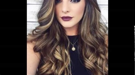 pelos con mechas imagenes de mechas en el cabello pictures to pin on