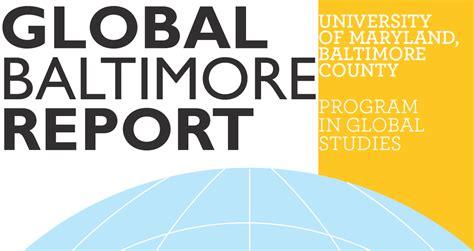Umbc Mba Prep by Global Studies Umbc