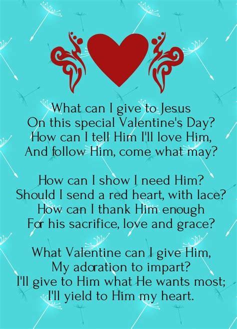 christian poems but god