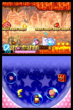 emuparadise kirby kirby mouse attack e xenophobia rom
