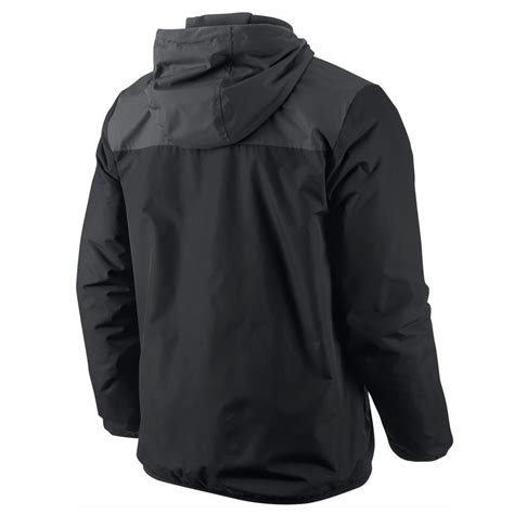 Jacket Nike Fleece buy nike fleece lined mens jacket black slashsport