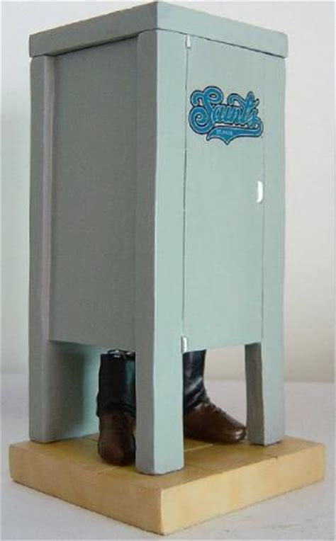 foot tapping in bathroom stalls political irony larry craig bobblefoot