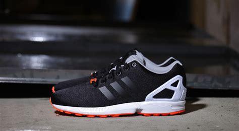 adidas zx flux fusion red sole afew newsblog