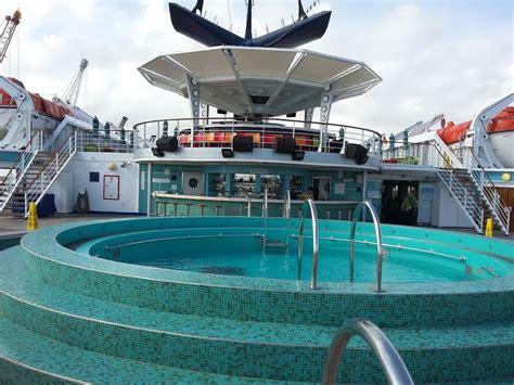 best celebration cruise line cruises 2015 reviews and photos pool spa fitness on bahamas paradise cruise line grand