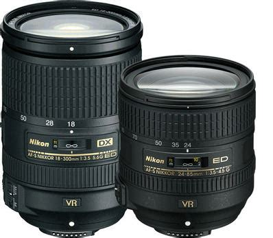 Lensa Kamera Nikon D5100 rekomendasi lensa untuk kamera dslr nikon alhabsyi