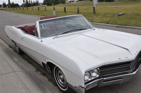 1967 buick wildcat convertible 7 0l classic buick other