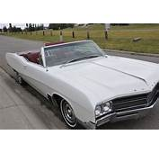 1967 Buick Wildcat Convertible 70L  Classic Other